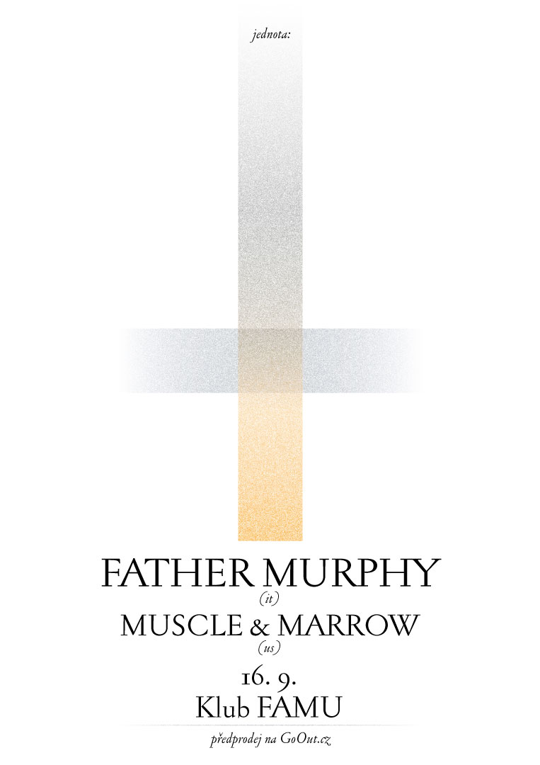 Father Murphy + Muscle & Marrow 2016
